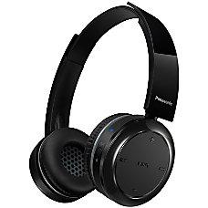 Panasonic RP BTD5 K Bluetooth Wireless