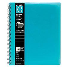 Studio C View It Notebook 8
