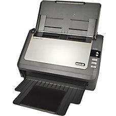 Xerox DocuMate 3125 Sheetfed Scanner 600