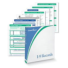 ComplyRight I 9 Recordkeeping System 6