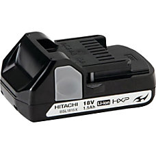 Hitachi Power Tool Battery
