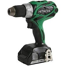 Hitachi HXP Li ion 18V Compact