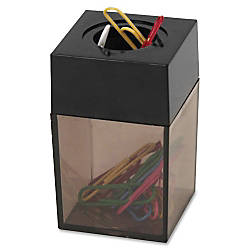 Sparco Magnetic Paper Clip Dispenser 2