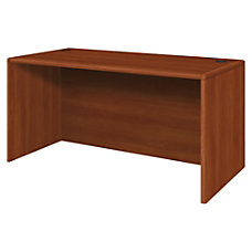 HON 10700 Series Laminate Desk Shell