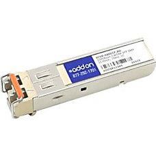 AddOn Ciena XCVR A80D57 Compatible TAA