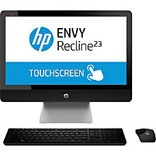HP ENVY Recline 23 k100 23