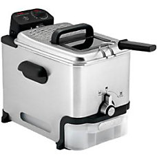 T Fal EZ Clean Fryer
