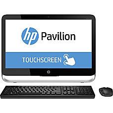 HP Pavilion 23 p000 23 p017c
