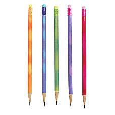Wood Fashion Pencils 10 mm 2