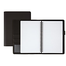 Office Depot Brand Premium Folio Notebook
