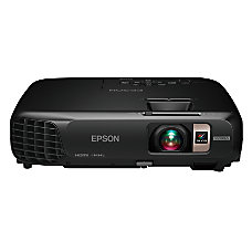 Epson EX7235 Pro Projector