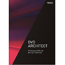 VEGAS DVD Architect Download Version