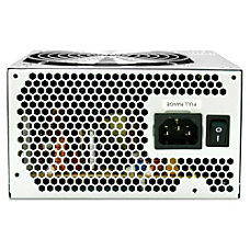 iStarUSA TC 400PD8 ATX12V Power Supply