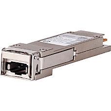 HP X140 40G QSFP MPO SR4