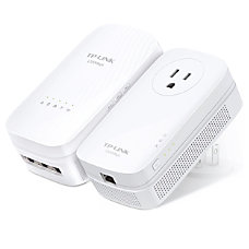 TP LINK AV1200 Gigabit Powerline ac