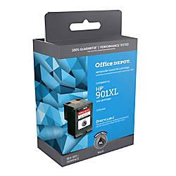 Office Depot Brand OD901XLK HP 901XL