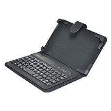 Gear Head KeyboardCover Case Folio for
