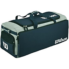 Wilson TravelLuggage Case for Accessories Navy