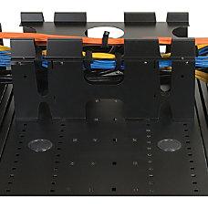 Tripp Lite Rack Enclosure Cabinet Roof