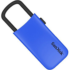 SanDisk Cruzer U USB Flash Drive
