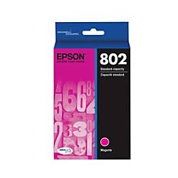 Epson DuraBrite Ultra T802320 S Magenta
