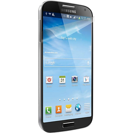 how to clear a galaxy s4