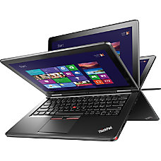 Lenovo ThinkPad Yoga 12 20DL0037US UltrabookTablet
