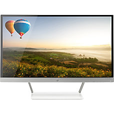 HP Pavilion 25xw 25 LED LCD