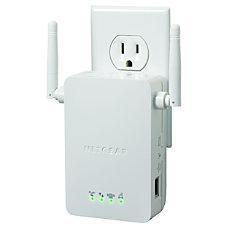 Netgear N300 Wi Fi Range Extender