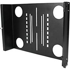 StarTechcom Universal Swivel VESA LCD Mounting
