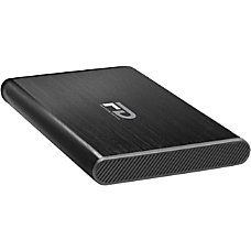 Fantom 2 TB External Hard Drive