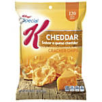 Special K Cracker Chips 106 Oz