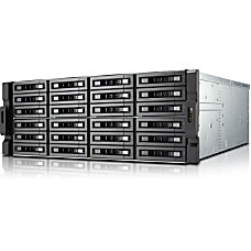 QNAP 24 bay High Performance Unified