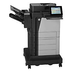 HP LaserJet Enterprise Flow M630 All