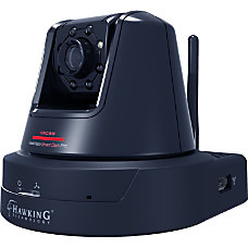 Hawking HawkVision HNC5W Network Camera Color