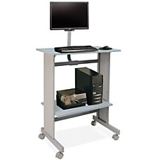 Buddy Stand Up Height Workstation With