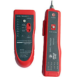 Pyle PHCT65 Cable Tracker And Tester
