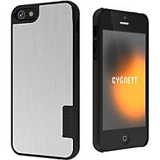 Cygnett UrbanShield Aluminium case iPhone 5
