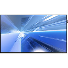Samsung DB48E Digital Signage Display