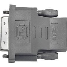 Visiontek DVI Male to HDMI Female