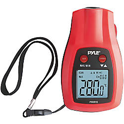 Pyle PMIR15 Mini Infrared Thermometer