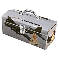 SAW Flying Fortress Storage Case