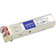 AddOn Ciena XCVR A00D59 Compatible TAA