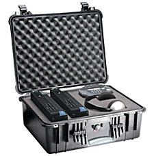 Pelican 1550 Shipping Case without Foam
