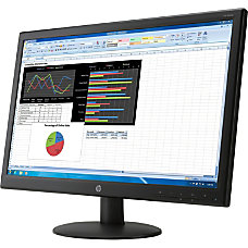 HP Business V241p 236 LED LCD