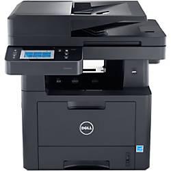 Dell B2375DNF Monochrome Laser All In
