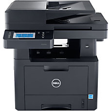 Dell B2375DNF Monochrome Laser All In
