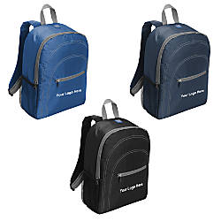 Chill Flexi Freeze Backpack Cooler 15