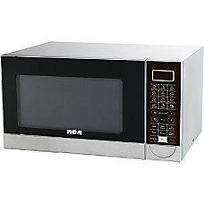 RCA RMW1182 Microwave Oven