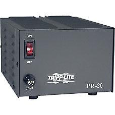 Tripp Lite PR20 AC Power Adapter